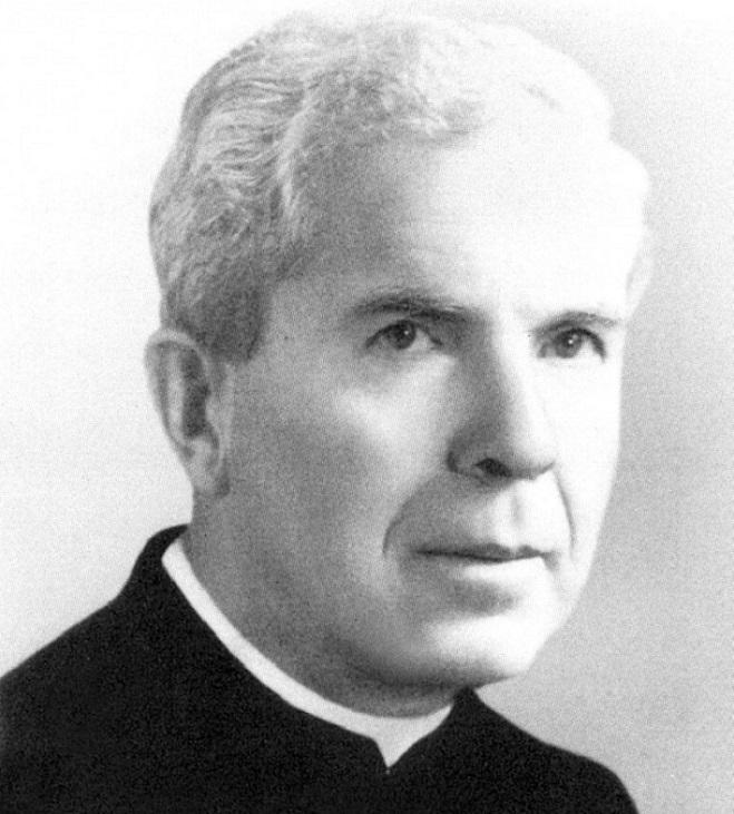 Pe. Schiavo: exemplo para os sacerdotes de amor à Igreja