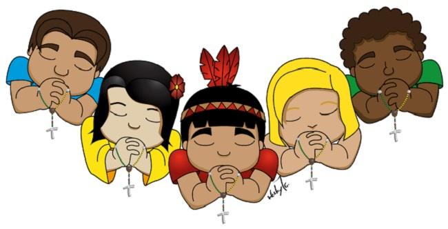 Dia das Crianças: a fé dos pequenos e pequenas, presente e futuro da Igreja