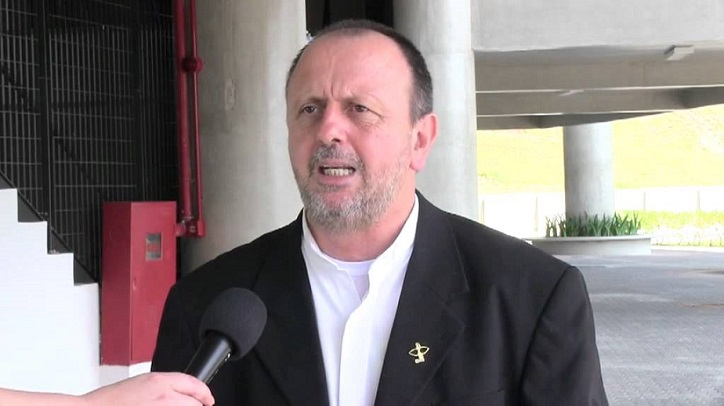 Sínodo vai nos ensinar a ser mais acolhedores, diz Dom Roque