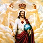 REFLEXÃO BÍBLICA – JESUS CRISTO REI DO UNIVERSO – ANO A – 26.11.2017