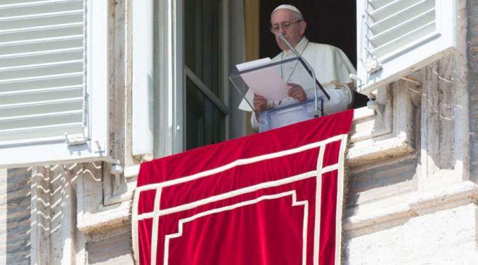 Papa recorda que Jesus julgará as pessoas pelo seu serviço aos necessitados