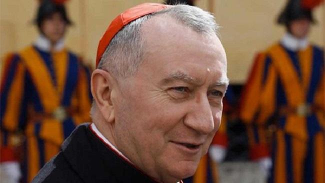 Para Cardeal Parolin, visita do Papa a Mianmar vai encorajar cristãos