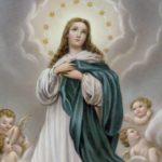 REFLEXÃO  BÍBLICA – IMACULADA CONCEIÇÃO DE MARIA – Ano A – 08.12.2017
