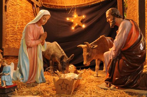 REFLEXÃO  BÍBLICA - NATAL DE N. S. JESUS CRISTO - Ano A - 25.12.2017 Missa de Dia