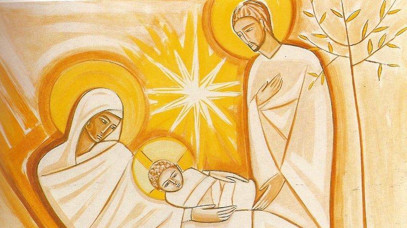 REFLEXÃO  BÍBLICA - NATAL DE N. S. JESUS CRISTO - Ano A - 25.12.2017 Missa Noite