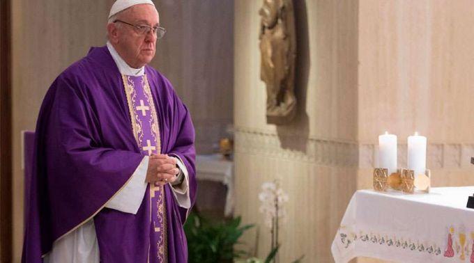 São José foi uma figura importante para a Salvação, assegura o Papa Francisco