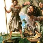 3ª Feira. Ss. Basílio Magno e São Gregório Nazianzeno, BBDDRS., Memória. (Prefácio do Natal ou dos Pastores)