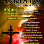 Paixão de Cristo - Valinhos 2018