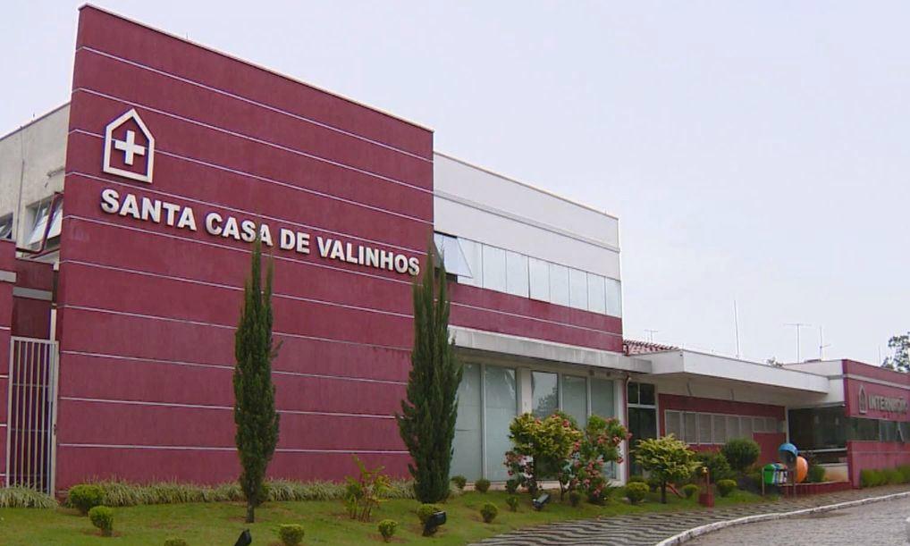 Inauguração de mais um quarto de UTI com doação do Centro de promoção social Maria Antonia Celani