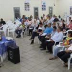 Após assembleia, Comina e Comires preparam Programa Missionário Nacional