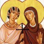 Santas Perpétua e Felicidade – Mártires do segundo século