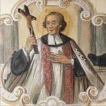 Santo Eulógio – Mártire Espanhol