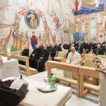 Quarta pregação da Quaresma: a obediência a Deus na vida cristã