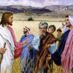 Reflexão Bíblica – 9º. Domingo Tempo Comum – Ano B – 03.06.2018