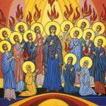 Reflexão Bíblica – Solenidade de Pentecostes – Ano B – 20.05.2018