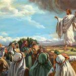 Reflexão Bíblica – Santíssima Trindade – Ano B – 27.05.2018
