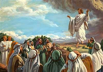 Reflexão Bíblica - Santíssima Trindade - Ano B - 27.05.2018