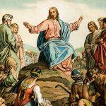 Reflexão Bíblia – 33º Domingo Tempo Comum – Ano B – 18/11/18