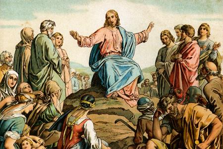 Reflexão Bíblia - 33º Domingo Tempo Comum - Ano B - 18/11/18
