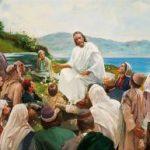 Reflexão Bíblia – 23º Domingo Tempo Comum – Ano B – 02/09/18