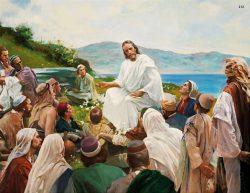 Reflexão Bíblia - 23º Domingo Tempo Comum - Ano B - 02/09/18