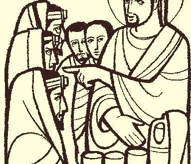 Reflexão Bíblica - 22º. Domingo do Tempo Comum - Ano B - 02.09.2018