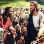 Reflexão Bíblia – 16º. Domingo do Tempo Comum – Ano B – 22.07.2018