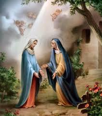 Reflexão Bíblia - Assunção de Nossa Senhora - Ano ABC - 19.08.2018