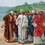 Reflexão Bíblia – 21º. Domingo do Tempo Comum – Ano B – 26.08.18
