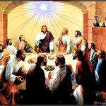 Reflexão Bíblia – 19º. Domingo do Tempo Comum – Ano B – 12.08.18