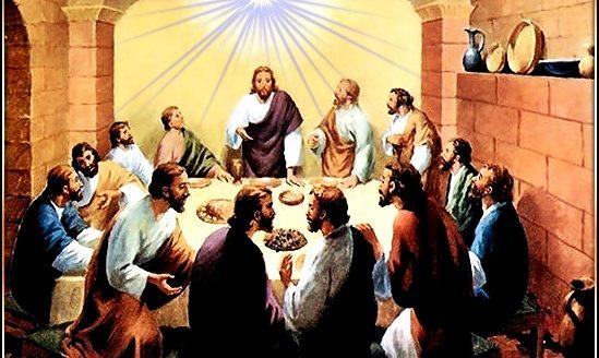 Reflexão Bíblia - 19º. Domingo do Tempo Comum - Ano B - 12.08.18