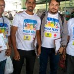 """Projeto """"Nossa feira, popular e solidária"""" buscará fortalecer a revitalizar feiras livres"""