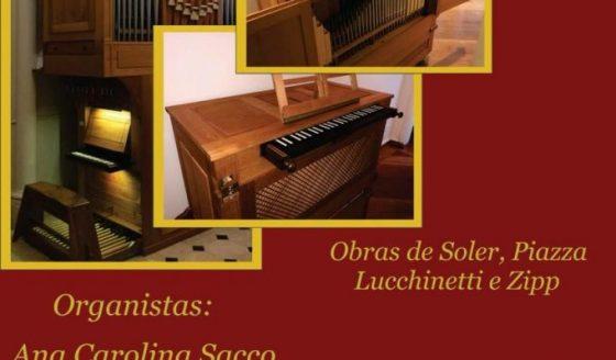 Concerto Musical na Matriz. Dia 21 de Setembro 20 horas. Não perca !