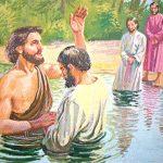 Reflexão Bíblica – 3º Domingo do advento – 16.12.2018