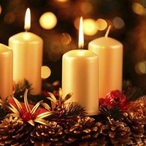 Participe da Novena em Preparação para o Natal 2018! Saiba mais