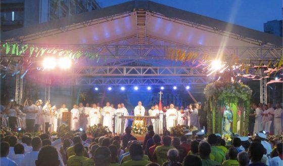 Imaculada Conceição: Maria é celebrada como modelo de virtude nesta festa de devoção nacional