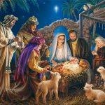 Reflexão Bíblica – Natal do Senhor – 25.12.2018