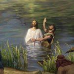 Reflexão Bíblica – Batismo do Senhor – 13.01.2019