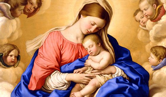 Reflexão Bíblica - Solenidade de Maria, mãe de Deus - 01.01.2019