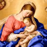 Reflexão Bíblica – Solenidade de Maria, mãe de Deus – 01.01.2019