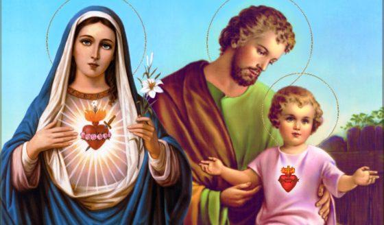 Reflexão Bíblica - Sagrada Família - 30.12.2018
