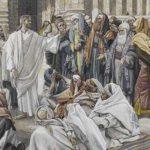 Reflexão Bíblica – 4º Domingo do Tempo Comum – 03.02.2019