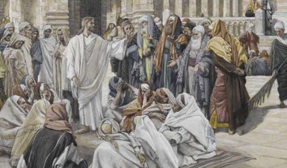 Reflexão Bíblica - 4º Domingo do Tempo Comum - 03.02.2019