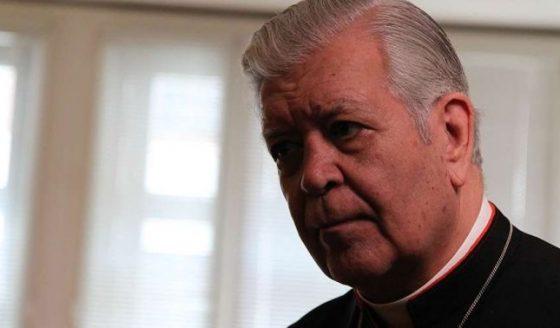 Cardeal Urosa: Tomara que Maduro escute o Papa e abandone o poder na Venezuela