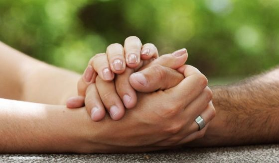 Existe um caminho para a reconciliação?