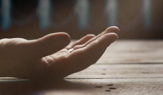 Quando oramos, o Espírito Santo nos é derramado