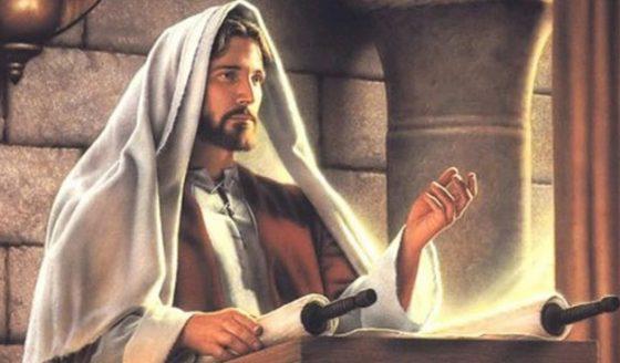 Reflexão Bíblica - 3º Domingo do Tempo Comum - 27.01.2019