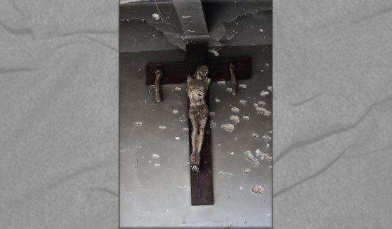 Papa e cristãos do Oriente Médio: fazer o possível para retornarem às suas casas