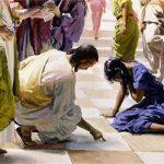 Reflexão bíblica – 5º domingo da Quaresma – 07.04.19