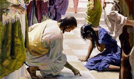 Reflexão bíblica - 5º domingo da Quaresma - 07.04.19